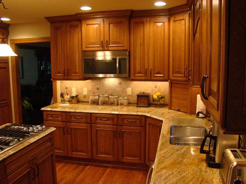 New Kitchen Cabinets And Bath, Munster, INu200f